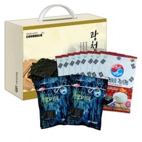 [GOODHIGH] 광천김 혼합세트 5호